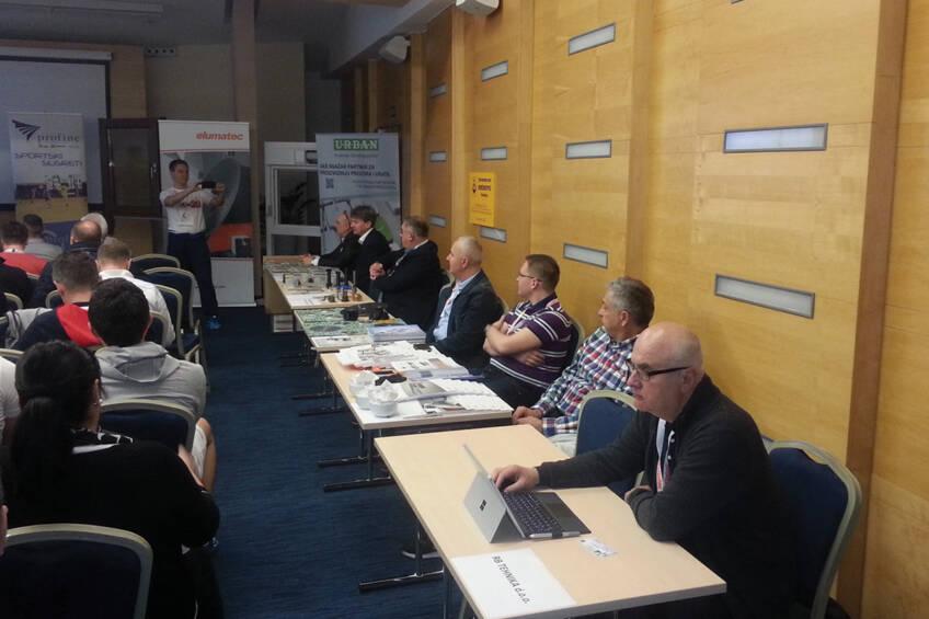 profine Croatia, stručni seminar