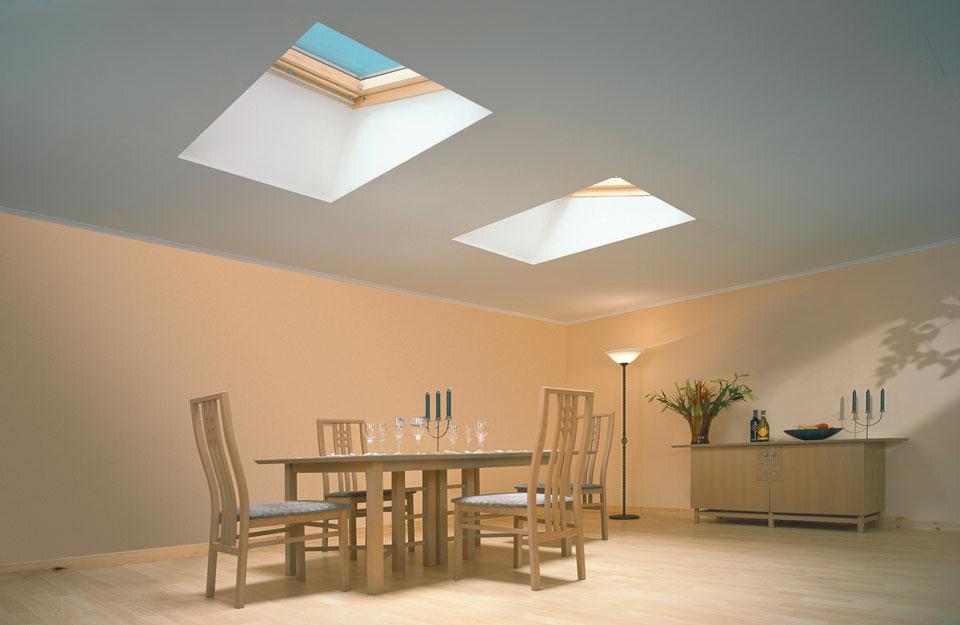 Svetlost u Vašem prostoru