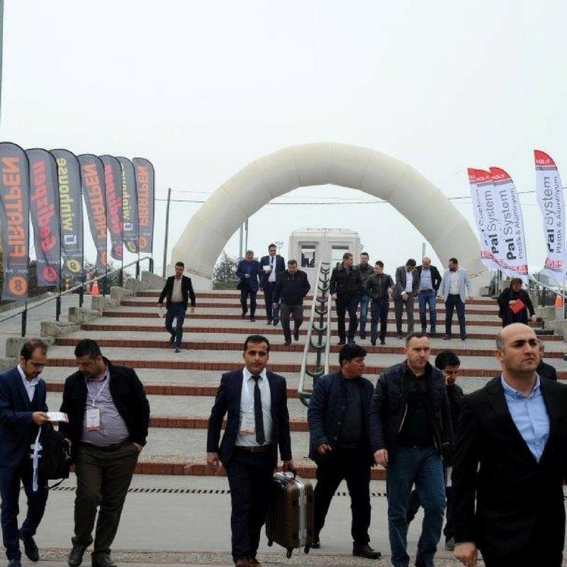 Eurasia Window 2018 biće održan od 7. do 10. marta 2018. godine
