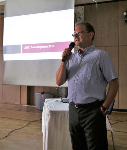 Dani tehnologije održani su, u organizaciji kompanije LISEC, blizu Hanover