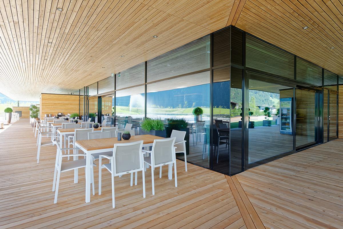 Golfhotel Zillertal