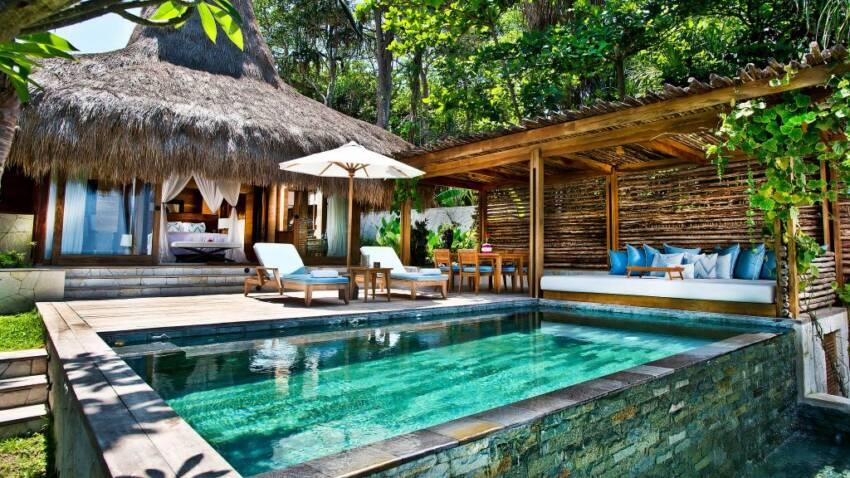 """Hotel """"Nihivatu"""" u Indoneziji drugi put zaredom je proglašen najboljim hotelom na svetu"""