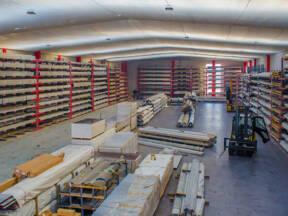 EURO-ROAL d.o.o. skladište
