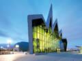 Moderna arhitektura - Riverside Museum