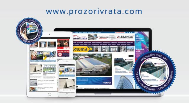 www.prozorivrata.com oglasavanje
