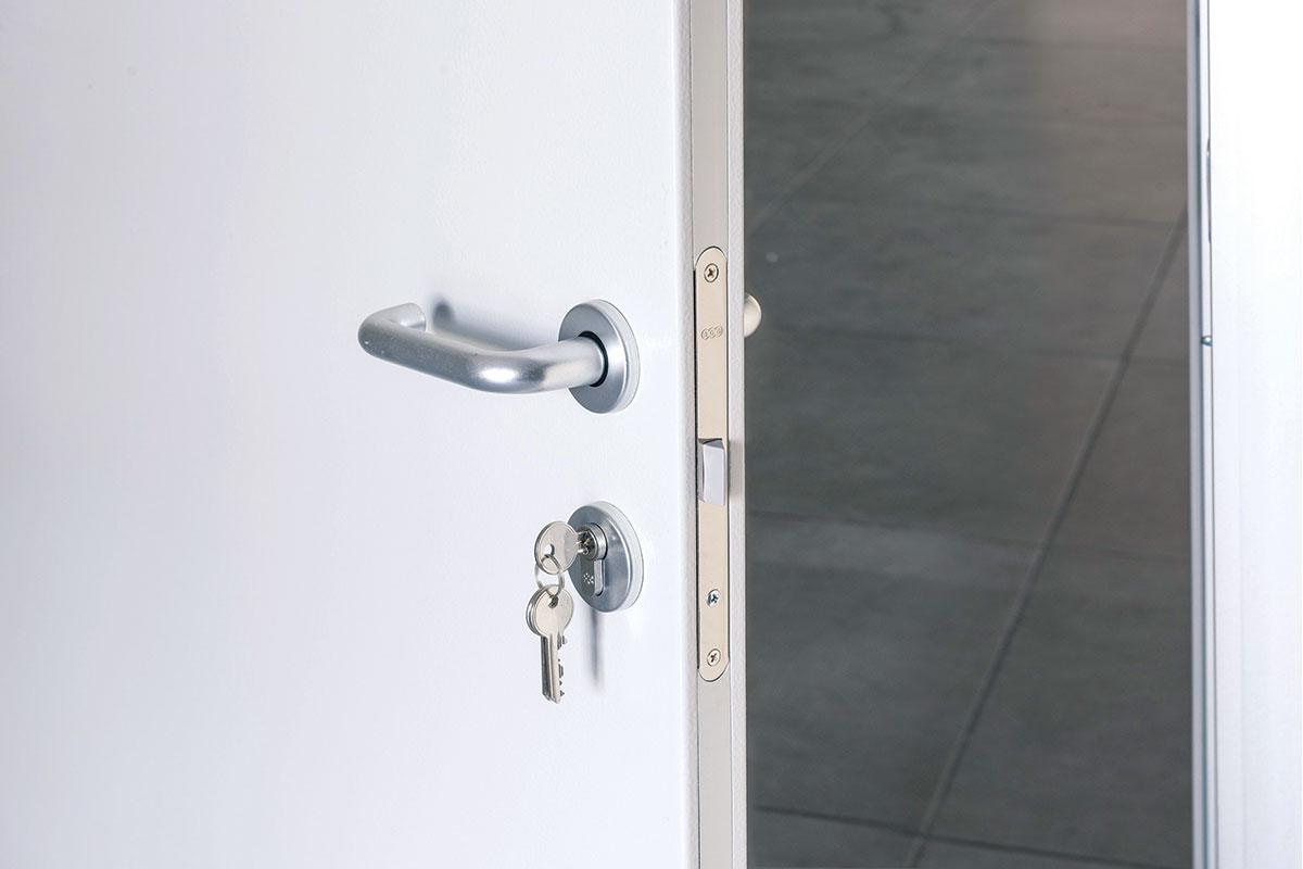 Sigurnosna vrata za bezbednost vašeg doma
