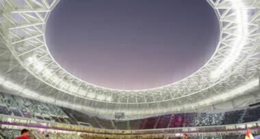 """Stadion """"Al Thumama"""" gradiće katarska kompanija AlJaber Engineering"""