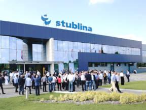 Stublina d.o.o. - vodeći proizvođač okova za aluminijumsku bravariju