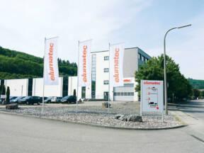 elumatec AG predstavlja najnovije strojeve i softverska rješenja