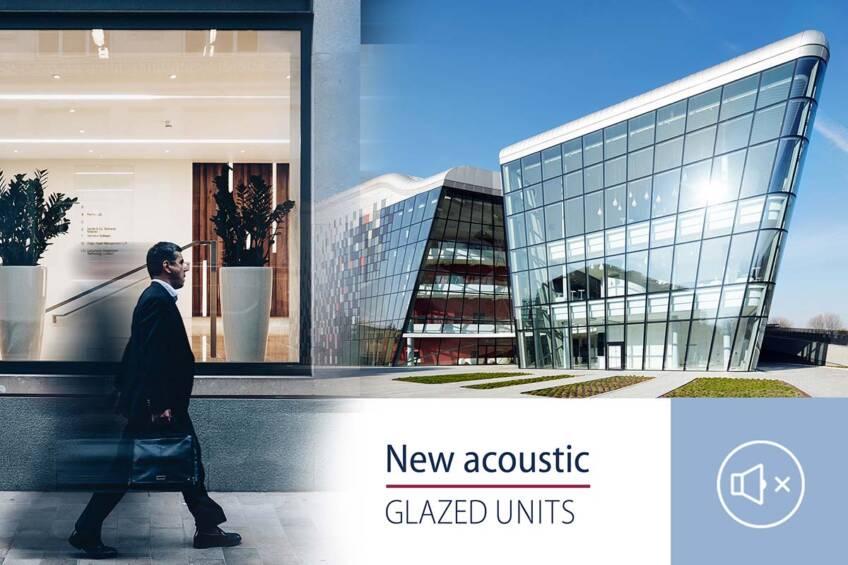 4 nove vrste stakla su dodate u PRESS GLASS ponudu zvukoizolacionog stakla