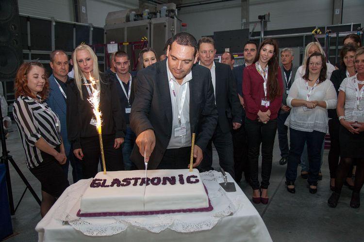 poslovna jedinica LISEC Group, proslavila je prvu godišnjicu