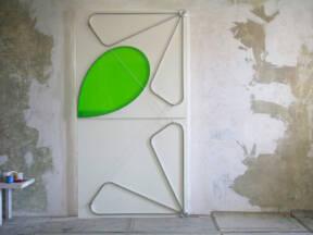 Neobičan dizajn vrata