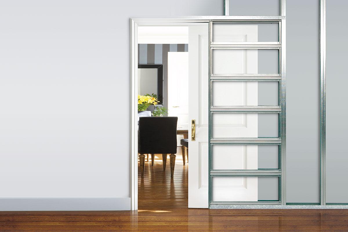 Eclisse sobna klizna vrata