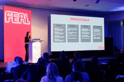 FEAL kompanije generalni sponzor stručne konferencije SFERA 2017
