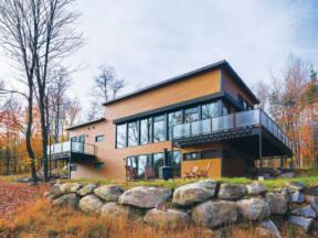 Aluminijumski prozori i vrata su odličan izbor za sve arhitekte, dizajnere i kućevlasnike