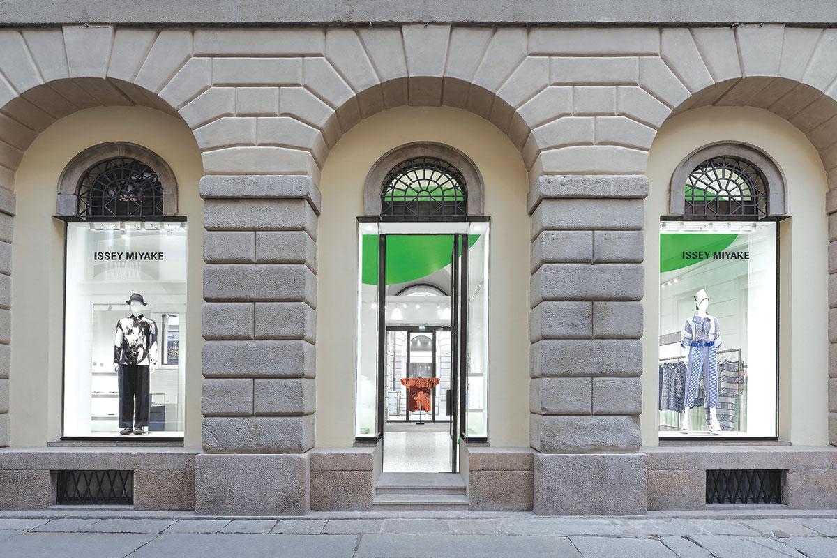 Fasade od kamena