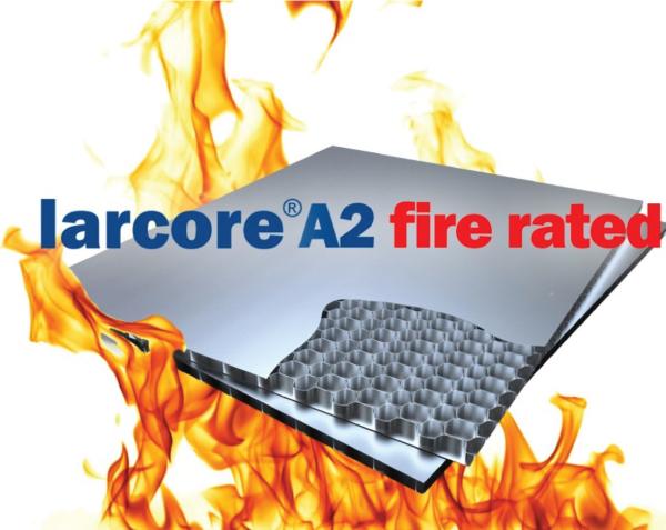 Larcore® paneli otporni na vatru