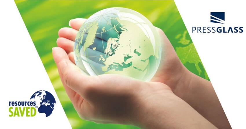 PRESS GLASS zaštita prirodnih resursa