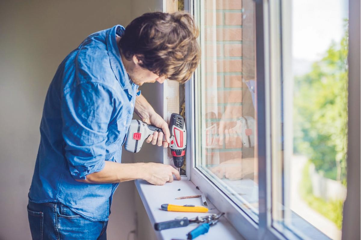 RAL montaža i ugradnja prozora i vrata