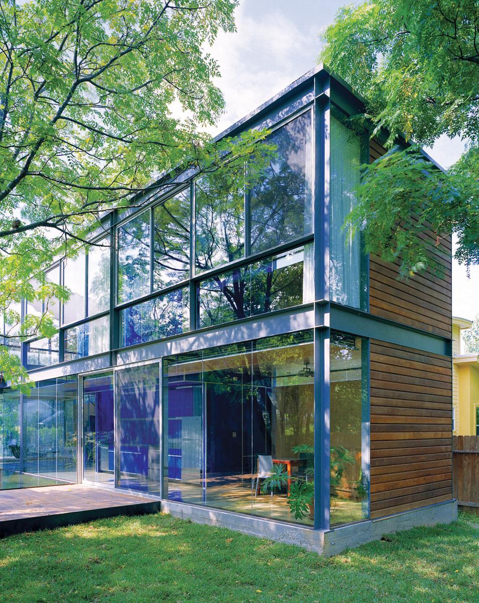 Ušteda energije i energetska efikasnost uz ALU stolariju