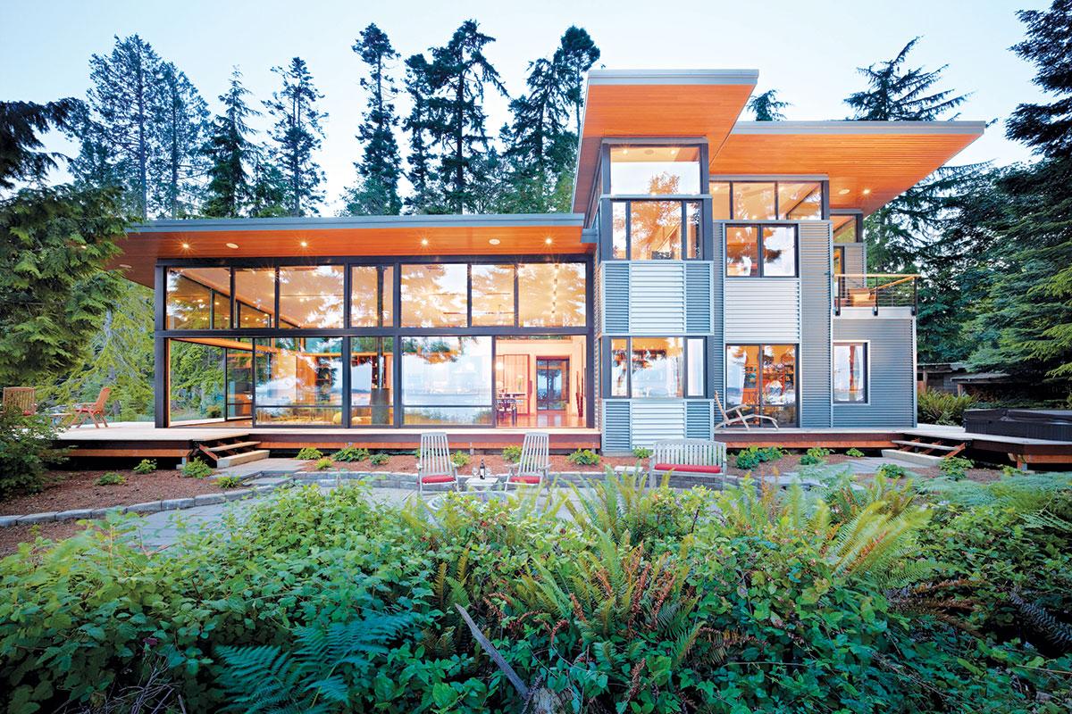 Ušteda energije i energetska efikasnost pasivne gradnje
