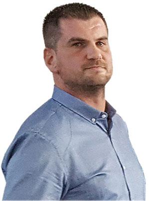 voditelj prodaje CORTIZO Adria, Branko Oršulić