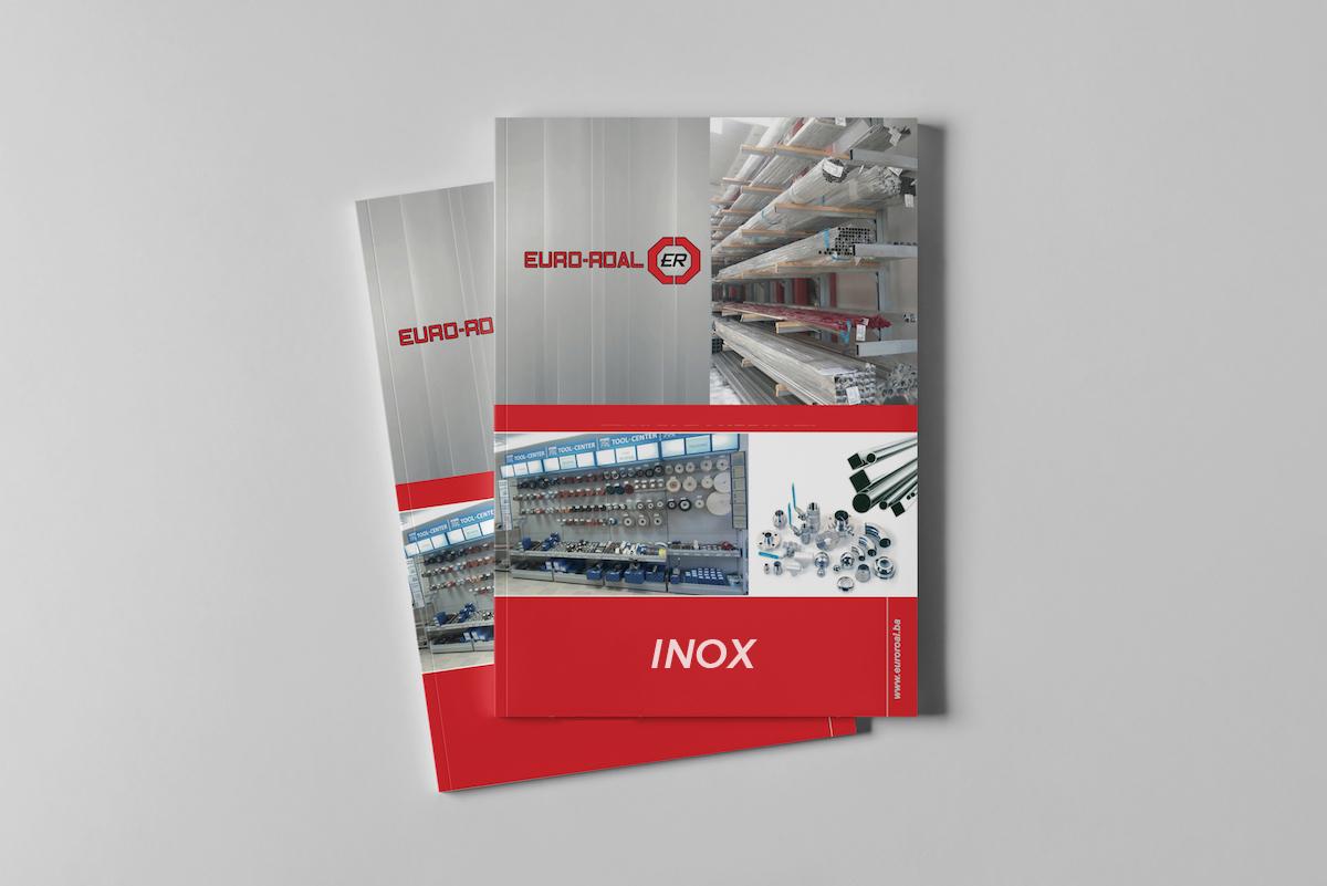 Inox katalog kompanije EURO-ROAL d.o.o.