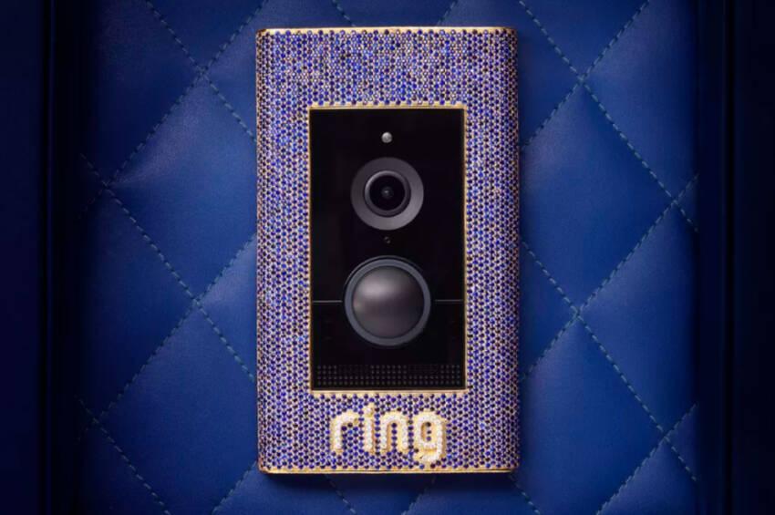 Zvono ima obaveštenja aktivirana pokretom, HD video i mikrofon