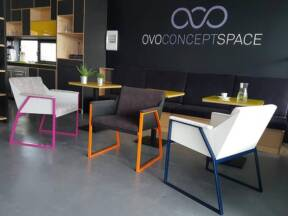 Ovo Concept izložbeni salon