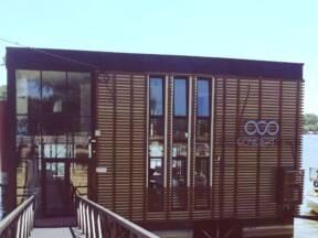 Ovo Concept izložbeni salon / Foto: www.ovoconcept.rs