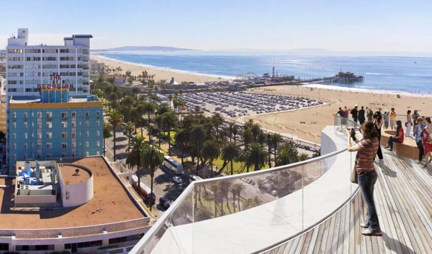 Kompleks u Santa Moniki