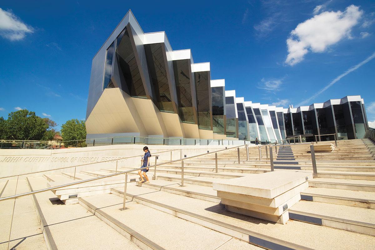 Savremena arhitektura, postmodernizam