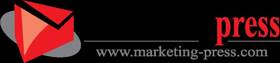 Logo Marketing Press agencija za marketing