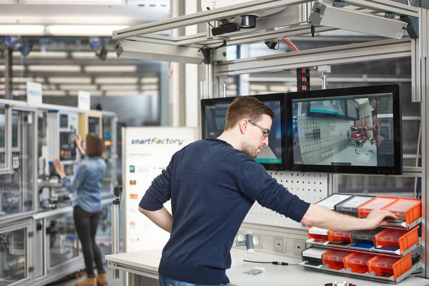 glasstec 2018 - digitalizacija poslovanja, Industry 4.0