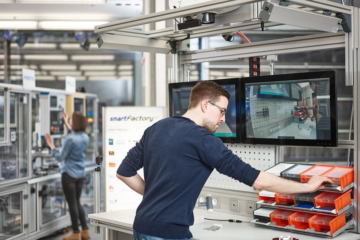 Glass Industry 4.0 - Proizvođači, prerađivači i finalna ...