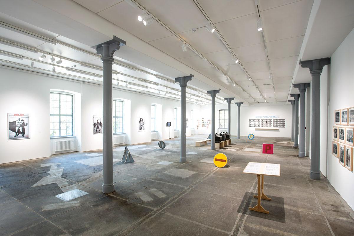 Muzej moderne i suvremene umjetnosti