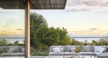 Aluminijum-drvo stolarija velikih dimenzija za rezidencijalne objekte