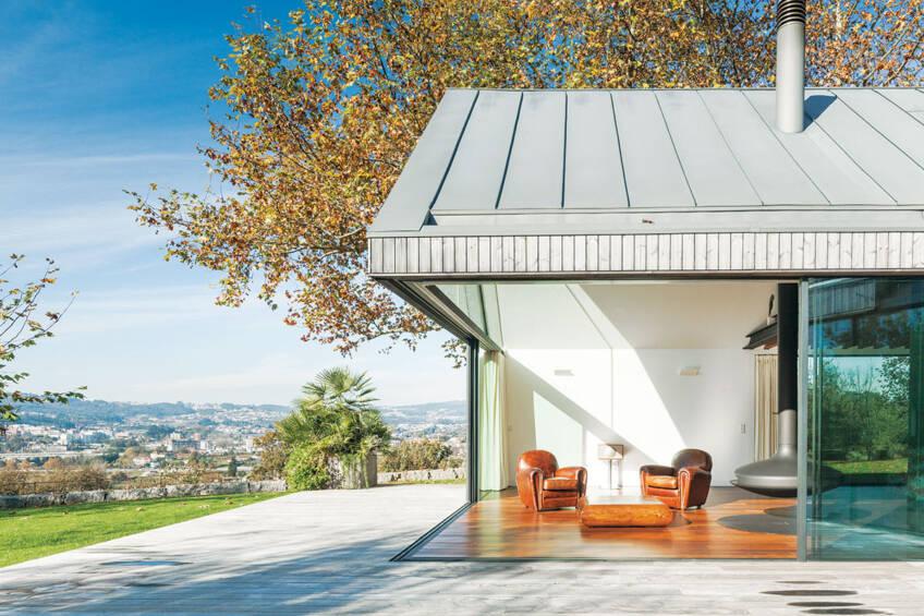 Stolarija od aluminijuma - rezidencijalni objekti