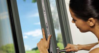 Mehanizmi za otvaranje prozora