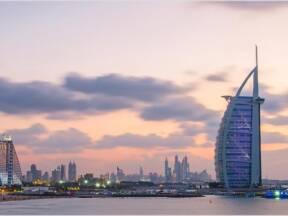 ift Rosenheim - sertifikacija i testiranje za Ujedinjene Arapske Emirate