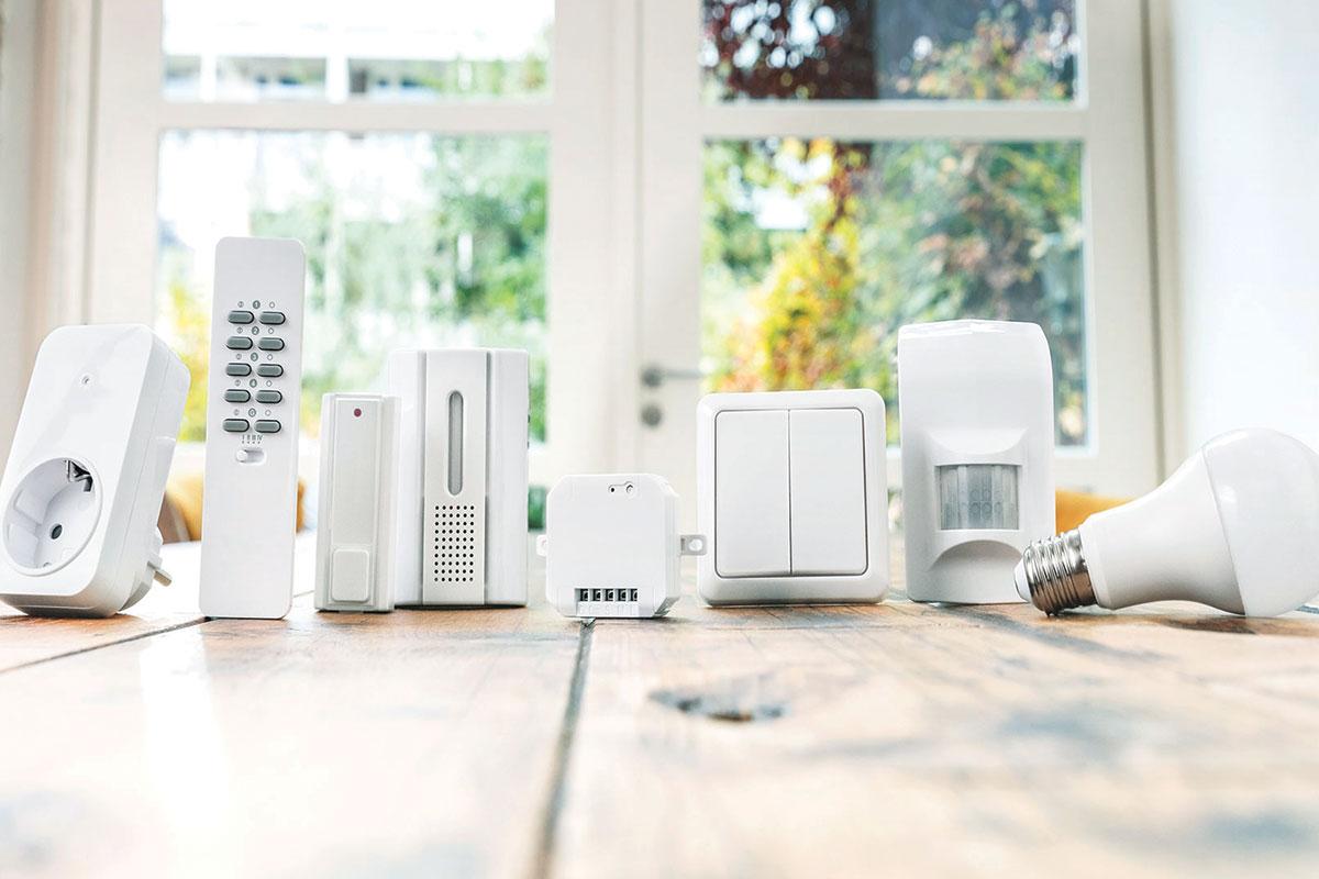 Pametni uređaji za pametne kuće