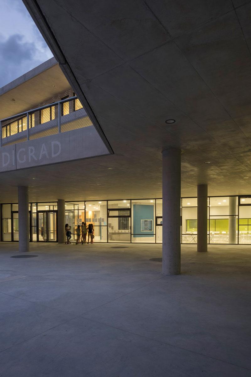 Osnovna škola Split