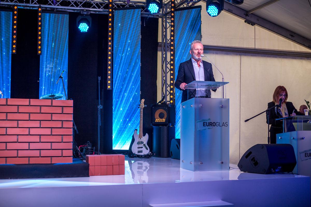 Arkadiusz Muś - predsednik upravnog odbora PRESS GLASS SA