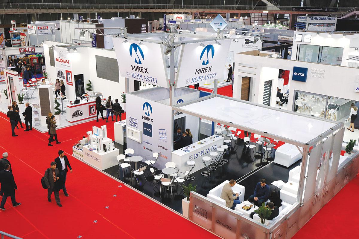 44. Međunarodni sajam građevinarstva