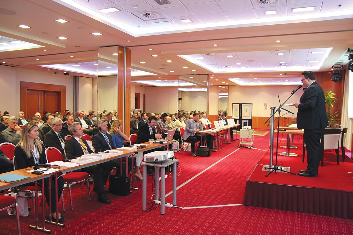 5. međunarodna konferencija DAN PROZORA 2018