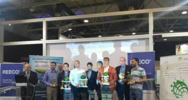 RENEXPO® Water and Energy-Dodeljene nagrade u sferi električnih vidova transporta
