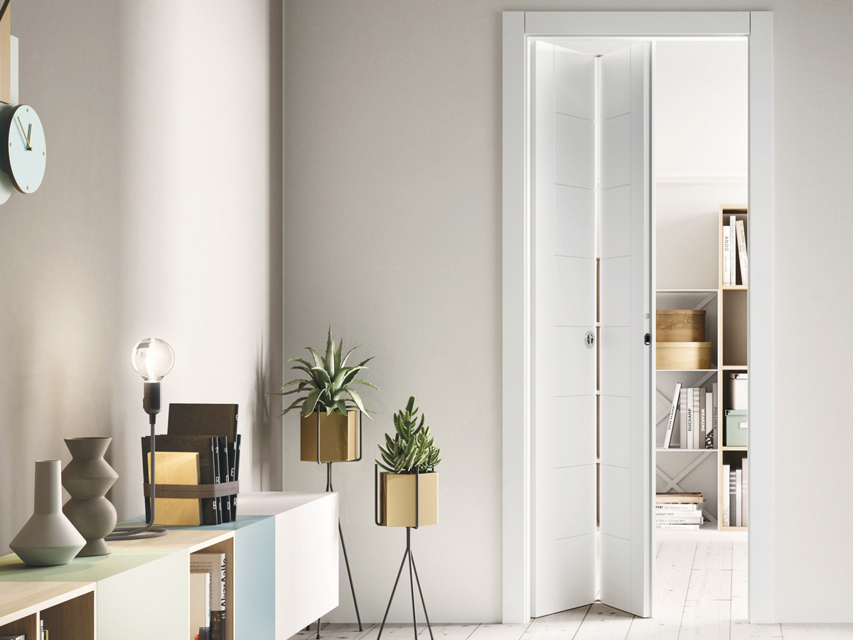 Klizna vrata - rešenje za skučen prostor