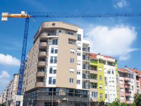 Građevinarstvo u Srbiji, Novi Sad - PVC stolarija