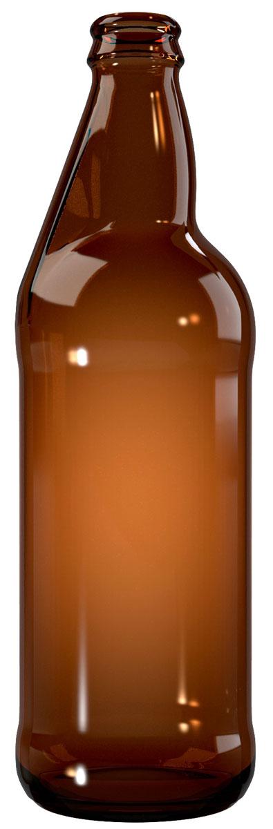 MyPour inovativni dizajn staklene boce za pivo