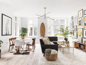 Drvena stolarija toplina u vašem domu